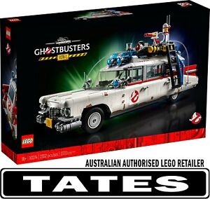 LEGO 10274 Ghostbusters ECTO-1  - Creator Expert from Tates Toyworld