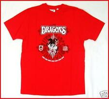 NRL ST GEORGE DRAGONS T-SHIRT Retro 60's (XXXL) w/tags-NEW!