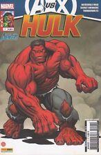 HULK N° 7 Marvel France 3ème Série Panini comics Avengers en français
