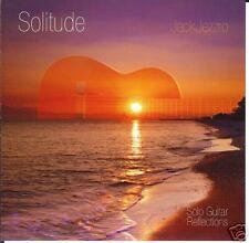 Solitude - Jack Jezzro