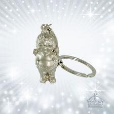 Lucy Angelo 3d portachiavi argento colori parte di Gilde 50865 Angel in metallo gi-sh-57