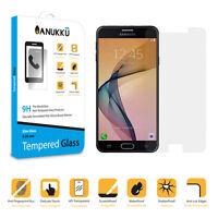Pellicola Vetro Temperato 0.26mm Protettiva Display Per Samsung Galaxy J7 Prime