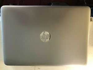 HP EliteBook 840 G3 Vinyl LID COVER    MADE IN USA