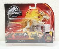 2018 Mattel Jurassic World Dino Rivals Dracorex Action Figure