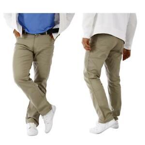 Wrangler Men's Regular Fit Jeans Straight Leg Zip Fly Durable Work Pants Trouser