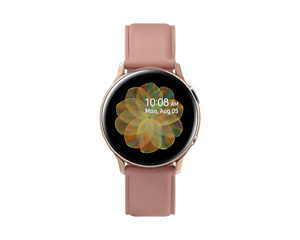 Samsung Galaxy Watch Active2 LTE Bluetooth Wi-Fi Pink Gold Aluminium 40mm