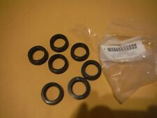kawasaki z1  kz900  kz 900 new original  (7) ignition switch lock nut  27007-004