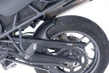 PUIG Black Rear Wheel Fender/Hugger TRIUMPH TIGER 800/800XC/XR 2011-2019 (6040J)