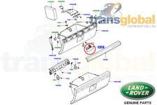 Land Rover Freelander 2 Glove Box Release Latch Handle - GENUINE LR - LR007072