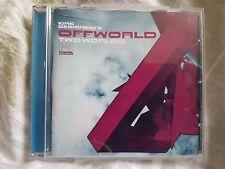 KIRK DEGOIOGIO OFFWORLD TWO WORLDS LEFTFIELD DANCE TECHNO RECORDINGS MUSIC