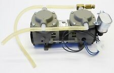 Rietschle Thomas 2107CEF20-D Vacuum Pump 110/115v