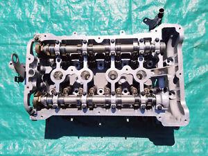 OEM 2010 Mini Cooper S Turbo Cylinder Head CORE v753471080