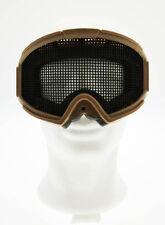Maschera softair snow rete TAN