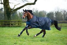 Horseware Amigo Bravo Regenddecke 100 Gr Outdoordecke mit Liner System 145cm Top
