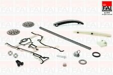 TIMING CHAIN KIT FOR OPEL VAUXHALL ASTRA CORSA MERIVA 1.3 1.4 PETROL X 12 XEP