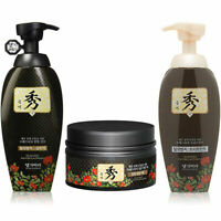 DAENG GI MEO RI Dlaesoo Anti Hair-Loss Shampoo Hair Pack Treatment