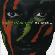 A Tribe Called Quest, Tribe Called Quest - Anthology [New CD]