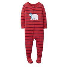 daf872c338b1 Carter s Fleece Sleepwear (Newborn - 5T) for Boys
