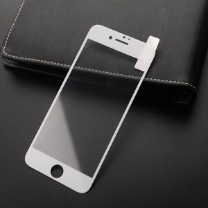 2.5D Curved Full Coverage Tempered Glass Screen Protector for Apple iPhone 7 8 X