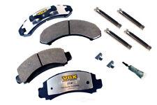 Disc Brake Pad Set-4WD Front Autopartsource MF249K