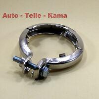 Auspuff Schelle für Mercedes Benz , CDI Motoren , Abgaskrümmer , Katalysatoren