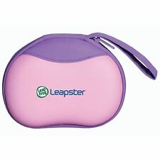 LeapFrog Leapster2 Carry Case (Pink)
