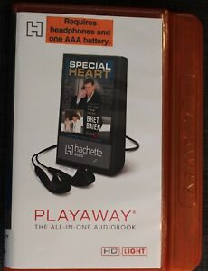 Special Heart  A Journey of Faith Hope Courage and Love Bret Baier Playaway Book
