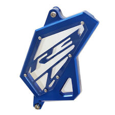 CNC Front Sprocket Cover Chain Guard Protector For YAMAHA YZF R25 R3 MT-25 MT-03