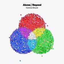 Above & Beyond - Common Ground (NEW CD ALBUM)