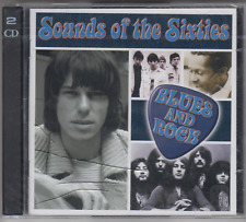 Sounds Of The Sixties Blues and Rock ( Time Life )