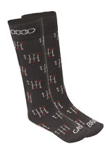 Audi Collection Shifter Socks ACM-A80-6