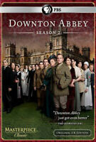 Downton Abbey: Season 2 (Masterpiece) DVD Julian Fellowes(DIR)