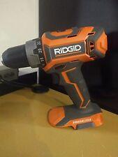 "RIDGID Gen5X 18V 1/2"" Drill / Driver R860053 - Bare Tool !!!!!!"