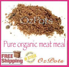 Blood and Bone Fertiliser - Organic Based - Great for Veggie & Herbs