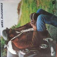 Merl Saunders - Merl Saunders (LP, Album) Vinyl Schallplatte 77571