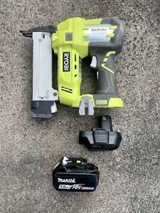 Makita battery adaptor to Ryobi - nailer,driver, drill, grinder, saw, wrench