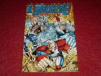 [ Bd Comics Cuadros USA] Brigade #10-1994