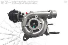 Turbocompresseur renault megane III scenic III 1.9l DCI 96kw f9q 870 et 872 774193