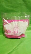 Mcdonald's 2013 Happy Meal Toy Shopkins Curly -New