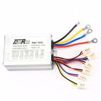 48V 1000W Electric Scooter Motor Brush Speed Controller Box For E-Bike Bicycle