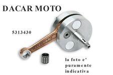 5313430 ALBERO MOTORE MALOSSI MINI MOTO-POCKETBIKE MINI MOTO 50 2T LC POLINI H2O