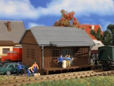 Vollmer kit 47575 NEW N GOODS SHED