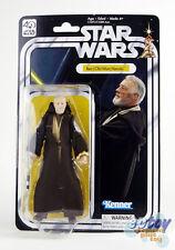 "Star Wars 40th Anniversary The Black Series Ben (Obi-Wan) Kenobi 6"" Figure"
