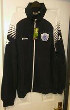 Queens Park Rangers Navy Lotto Training Jacket 2013/2014 Season. Size XXL.  BNWT