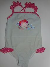Baby & Toddler Clothing Generous New Next Tropical Peppa Pig Swimsuit Age 9-12 Months