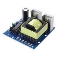 150W Mini-type Inverter DC-AC Battery DC 12V To AC 220V Boost Power Converter F6