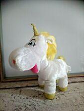Peluche  collection licorne tout doux buttercup toy story 22 cm Disney pixar