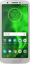 "Motorola PAAJ0005GB Moto G6 Smartphone 4g LTE 32 GB microSDXC Slot GSM 5.7"""