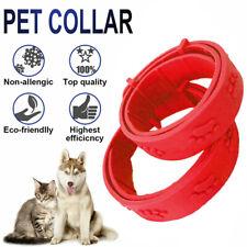 Adjustable Pet Anti Flea Tick Neck Collar for Dog Cat Kitten Protection Ring