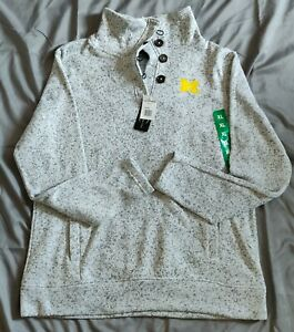 Michigan Wolverines Sweater